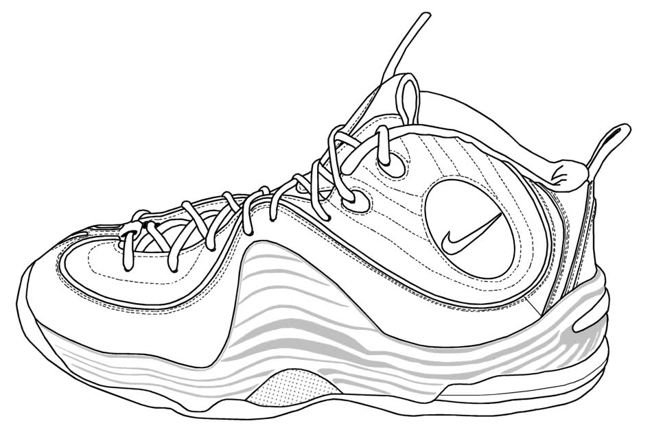 lebron coloring pages 18