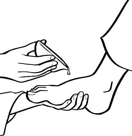 433x447 Happy Feet Coloring Pages