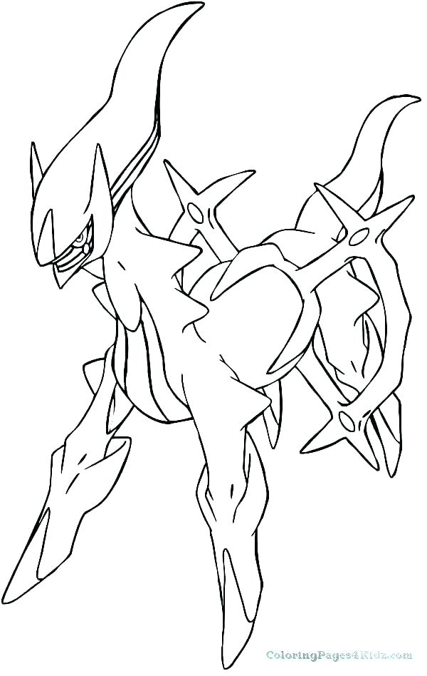 600x948 Pokemon Coloring Pages Legendary Printable Coloring Pages As Well