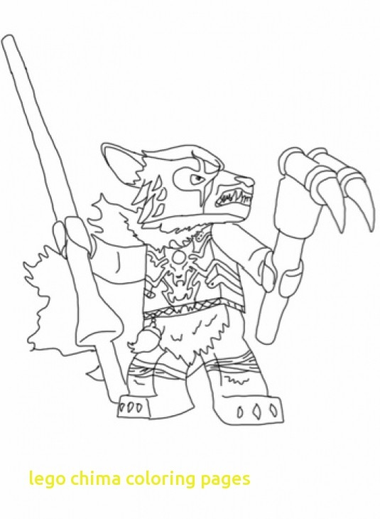 Legends Of Chima Coloring Pages At Getdrawings Free Download