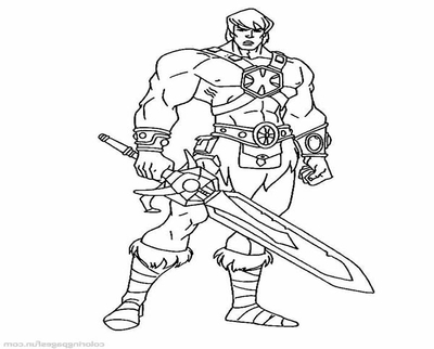 400x322 Lego Army Coloring Pages Leading Knights