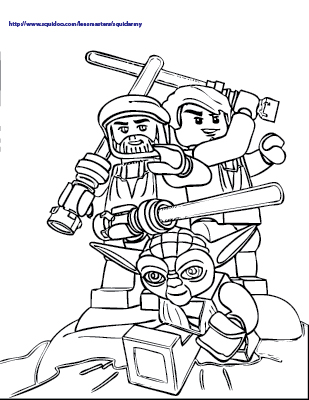 309x400 Outstanding Lego Army Coloring Pages Pictures