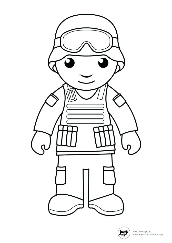 671x949 Soldier Coloring Page Coloring Pages Of Army Soldiers Soldiers