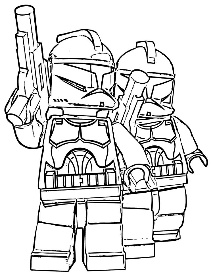 750x970 Lego Army Coloring Pages