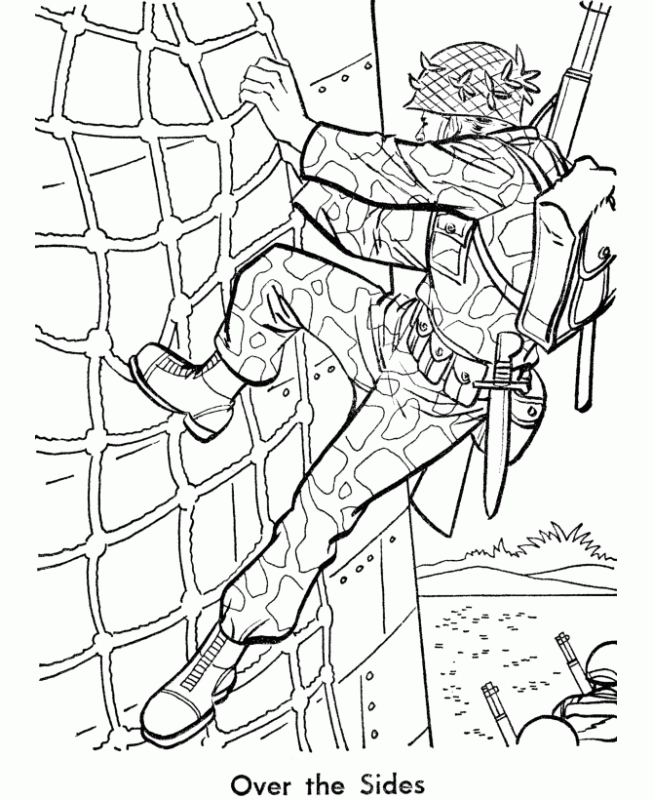 653x800 Army Coloring Pages To Print Fun Coloring Pages