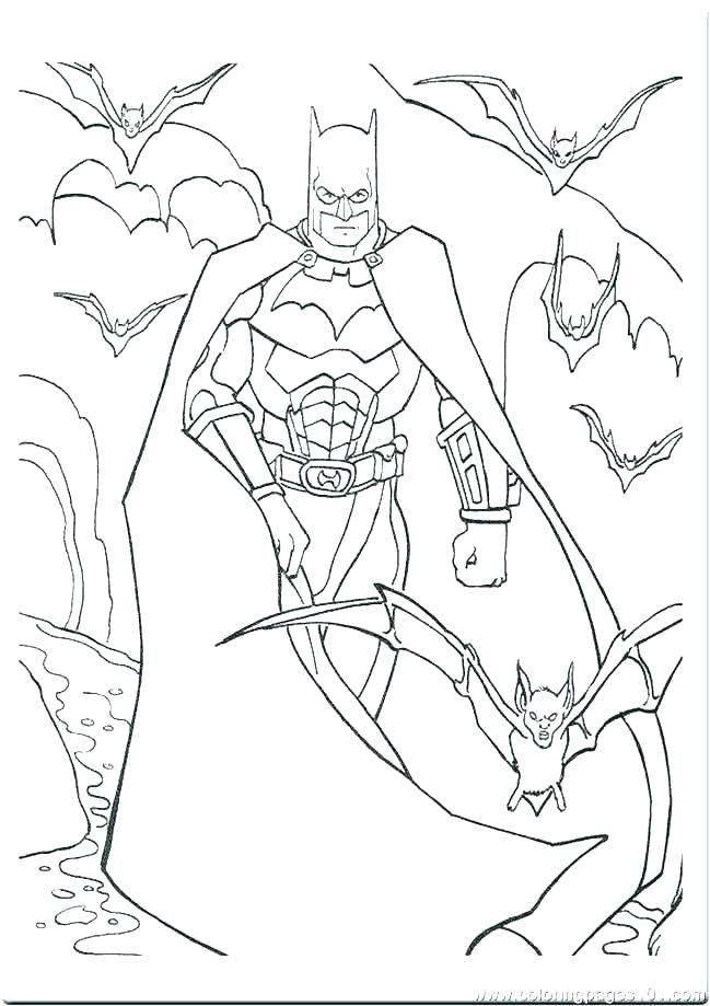 649x919 Coloring Pages Of Batman And Robin Free Batman And Robin Coloring