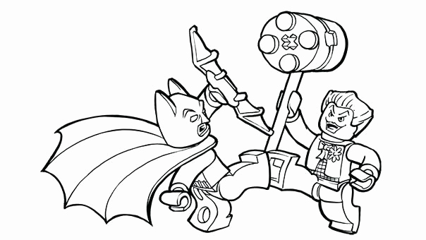 604x340 Batman Coloring Pages Batman Coloring Pages To Color Lego Batman