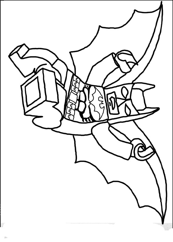 580x812 Lego Batman Coloring Pages Inspirational Colouring In Sheets Lego