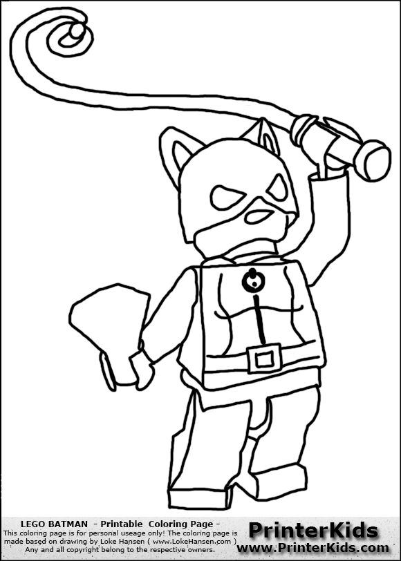 580x812 Lego Batman Coloring Pages Here Printerkids Lego Batman