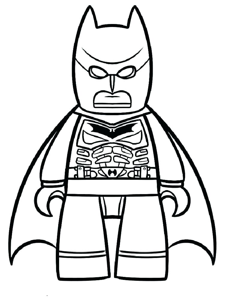 Lego Batman Movie Coloring Pages at GetDrawings | Free ...