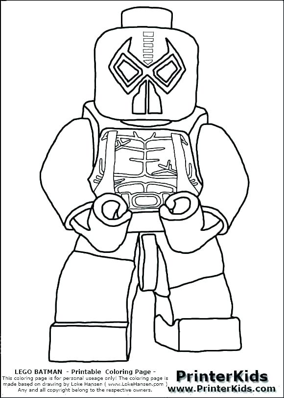 580x812 Lego Batman Coloring Pages Coloring Pages Printable Coloring Pages