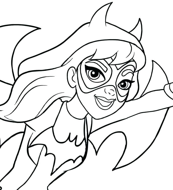 687x751 Lego Girl Coloring Pages Brick Coloring Page Dc Coloring Pages