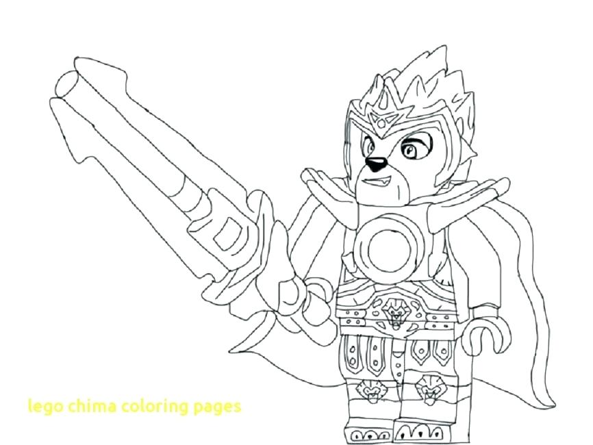 Lego Chima Coloring Pages at GetDrawings.com | Free for personal use ...