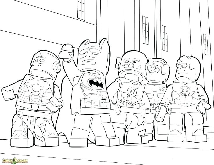 736x568 Lego City Coloring Page City Coloring Sheets City Coloring Pages