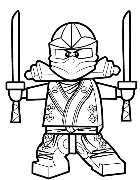 Lego Coloring Pages at GetDrawings.com | Free for personal use Lego ...