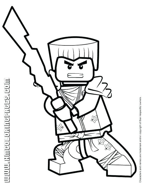 564x729 Lego Ninjago Printable Coloring Sheets Coloring Pages Us Colouring