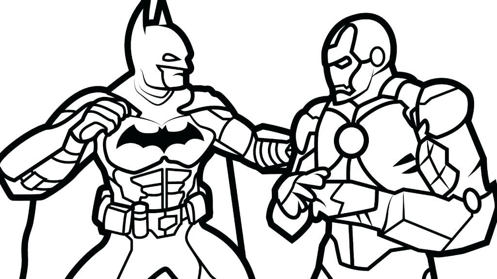 1024x576 Batman Lego Coloring Page Free Printable Batman Coloring Pages