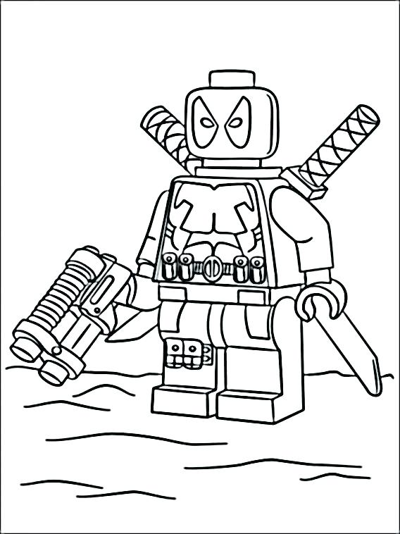 568x758 Outstanding Surprising Avengers Lego Coloring Pages Kids Marvel