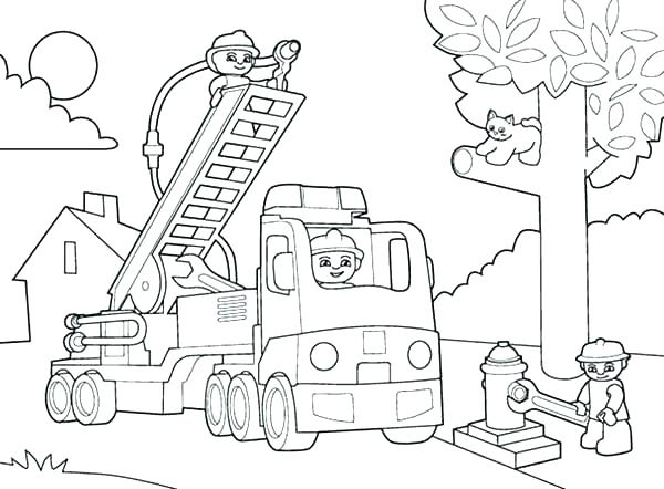 600x442 Construction Coloring Pages Construction Coloring Page Auto B Good