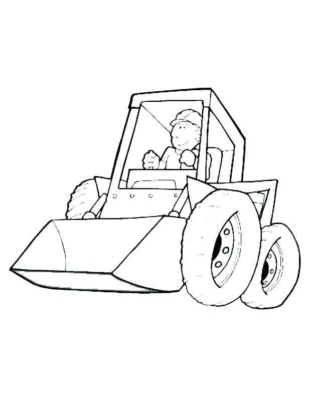 618x800 Construction Coloring Pages Construction Free Construction Themed