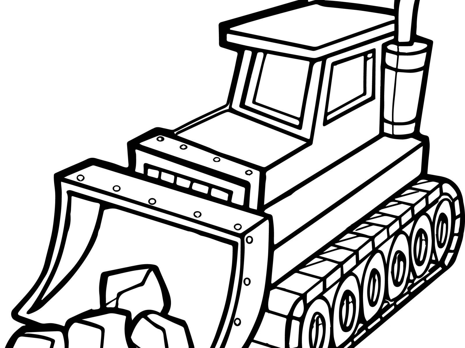 1600x1200 Construction Coloring Pages Exciting Worker Page Kids