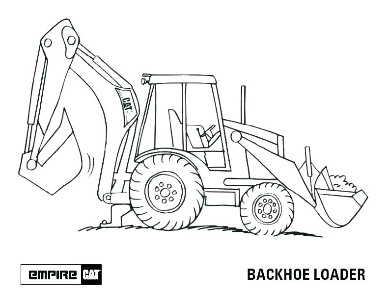 792x612 Construction Coloring Construction Vehicles Coloring Pages