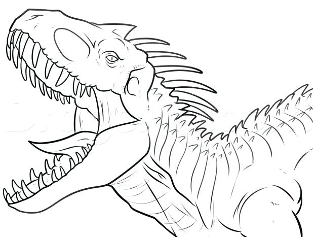 Lego Dinosaur Coloring Pages At Getdrawingscom Free For Personal