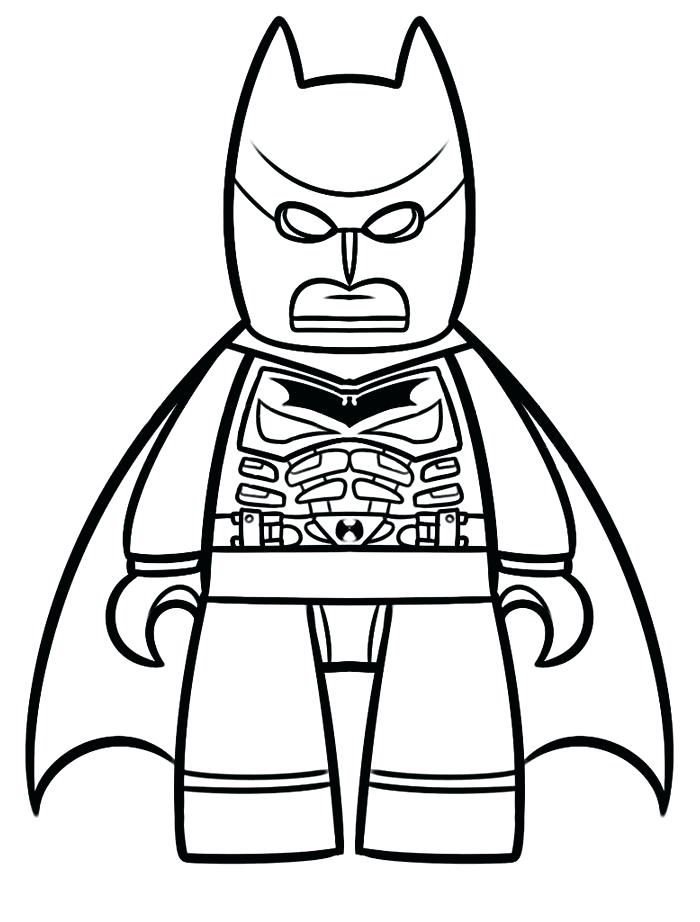 700x922 Free Lego Printable Mini Figure Coloring Pages Lego Colouring