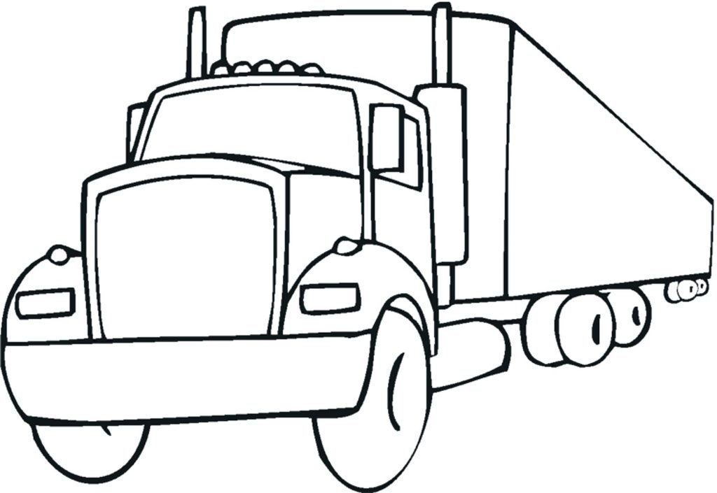 1024x705 Coloring Pages Fire Truck Coloring Pages Fire Truck Coloring