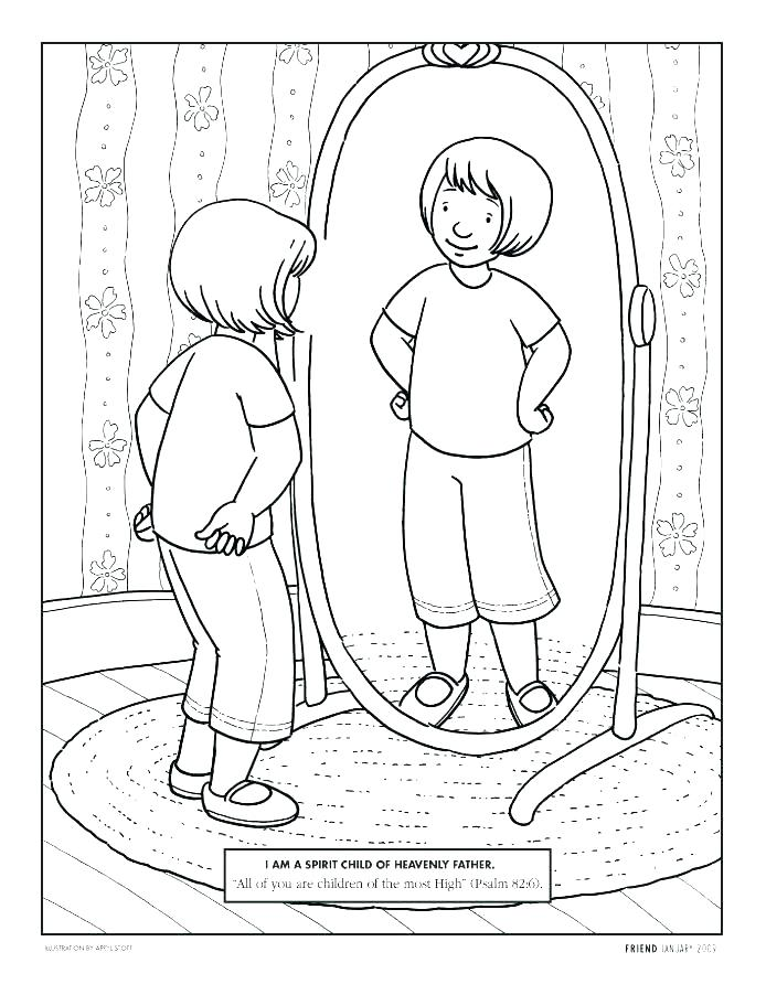 Lego Friends Coloring Pages Printable Free