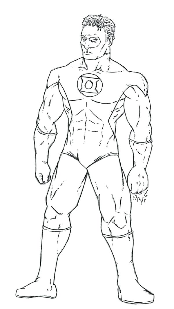 600x1065 Green Coloring Pages Green Lantern Coloring Pages Lego Green