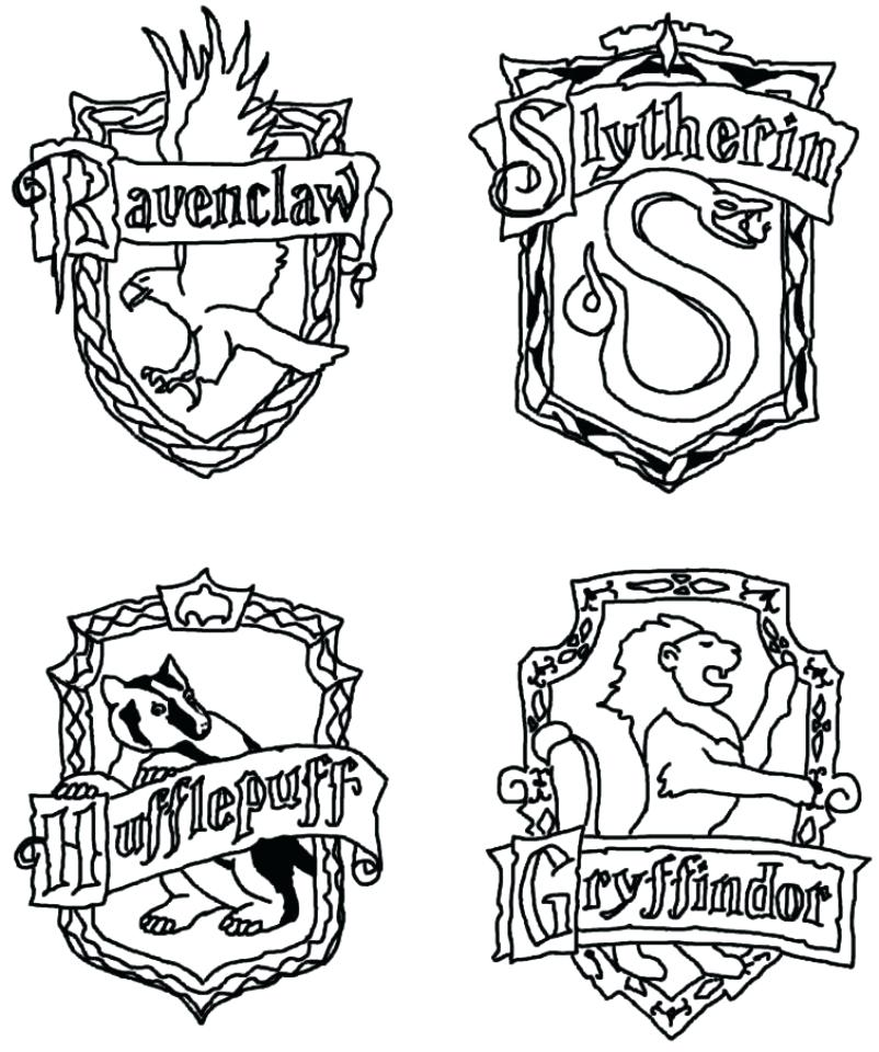 802x960 Harry Potter Coloring Pages Harry Potter Coloring Pages To Print