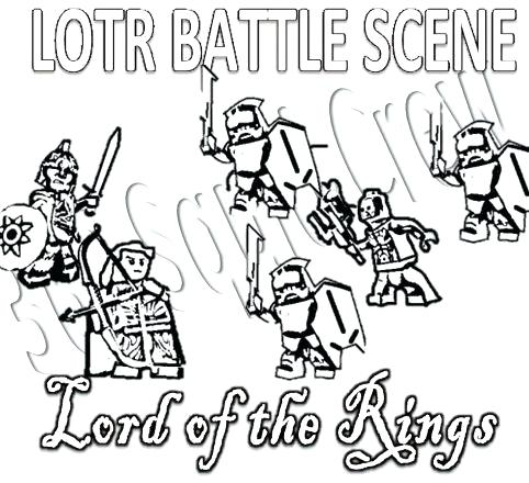 482x440 Lego Hobbit Coloring Pages Lord Of The Rings Coloring Pages Lego