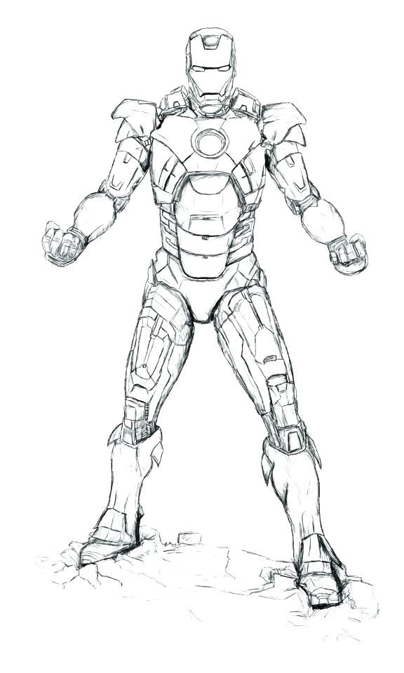 Lego Iron Man Coloring Pages At Getdrawings Com Free For Personal