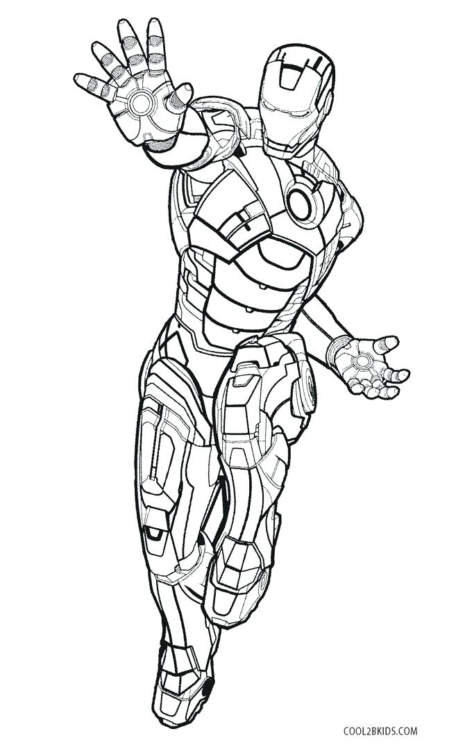 Lego Iron Man Coloring Pages at GetDrawings | Free download