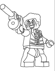 236x302 Coloring Page