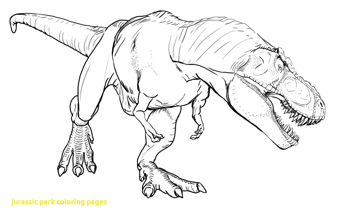 1200x764 Jurassic Park Coloring Pages