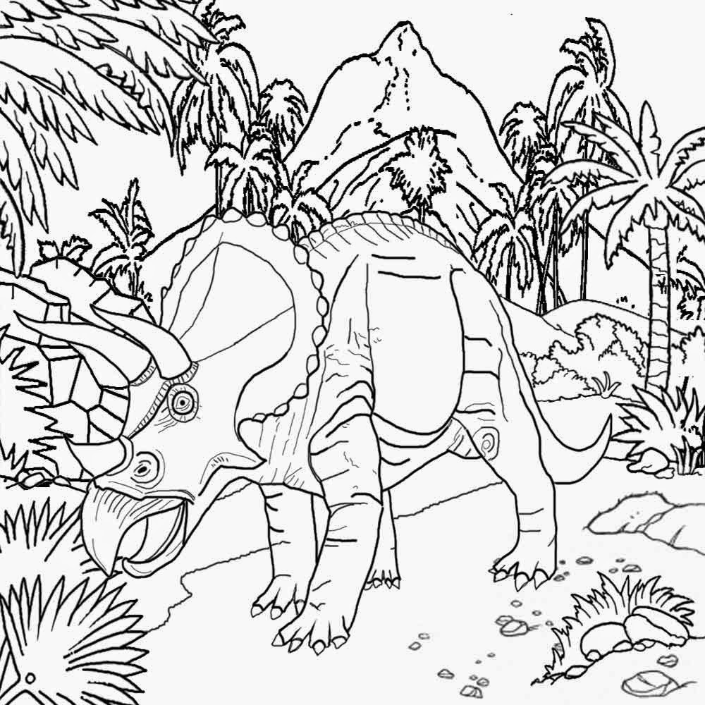 Lego Jurassic World Coloring Pages At Getdrawingscom Free For