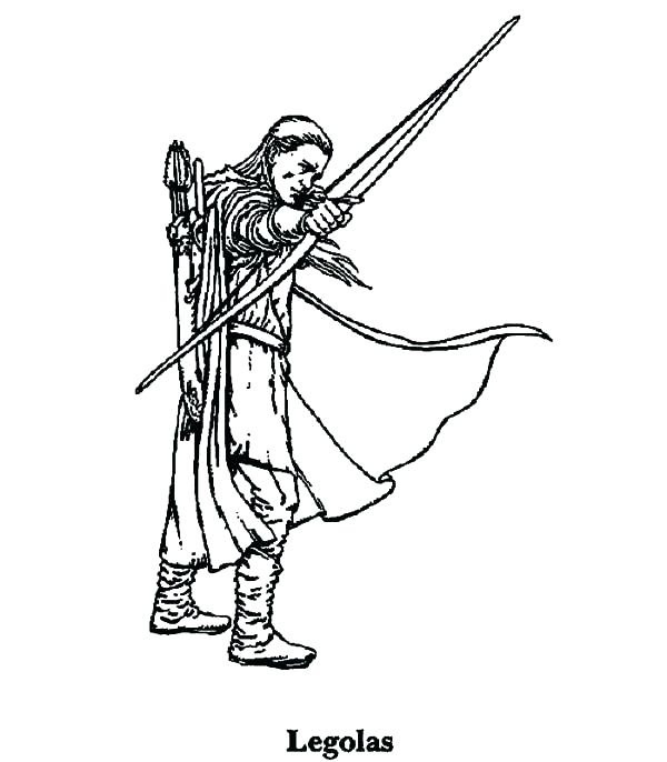 600x686 Lotr Coloring Pages Coloring Pages Lord Of The Rings Coloring