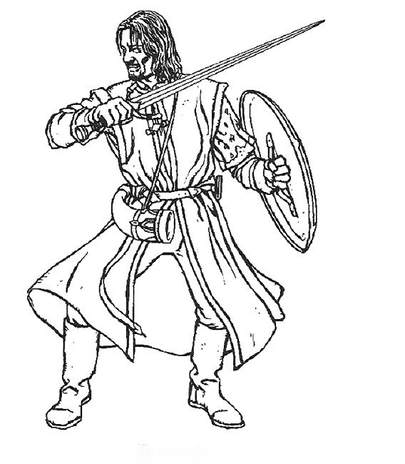 568x650 Lego Coloring Pages Lord Of The Rings Movie Lego