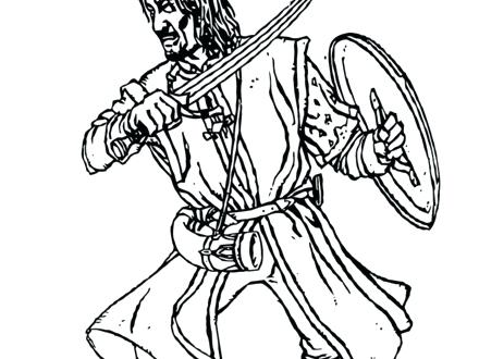 440x330 Hero Factory Coloring Page