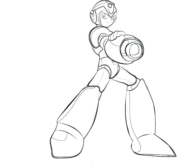 800x667 Man Coloring Page Mega Man Coloring Pages Blank Lego Man Coloring