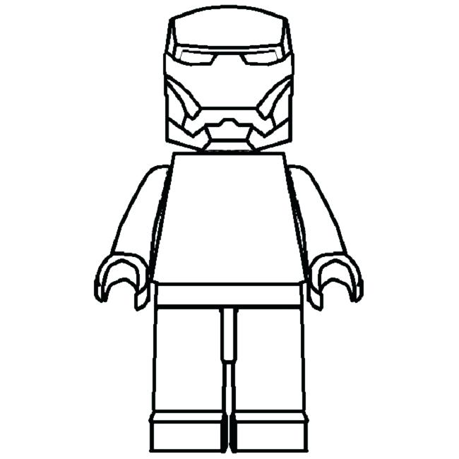 650x650 Lego Man Coloring Page And Man Coloring Page Iron Man Coloring