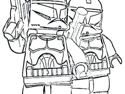 440x330 Lego Character Coloring Pages Character Coloring Pages Coloring