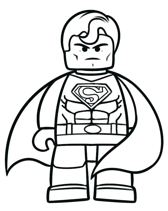 700x879 Lego Character Coloring Pages Characters Coloring Pages Figure