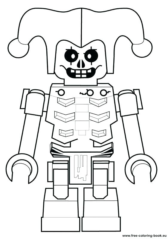 562x800 Lego Minifigure Coloring Pages Coloring Pages Coloring Pages