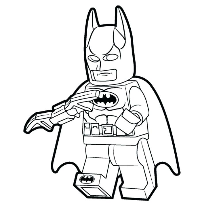 761x715 Lego Minifigure Coloring Pages Coloring Pages Creative Design