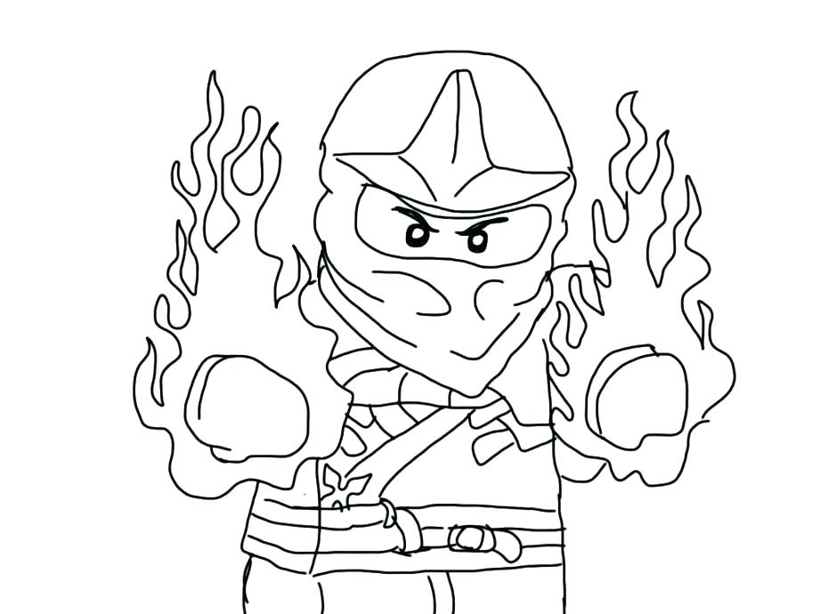 921x690 Lego Minifigures Coloring Pages