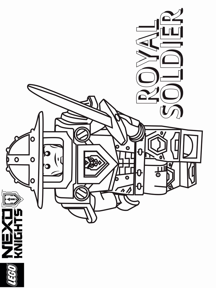 750x1000 Nexo Knight Coloring Pages Images Lego Nexo Knight Coloring Pages