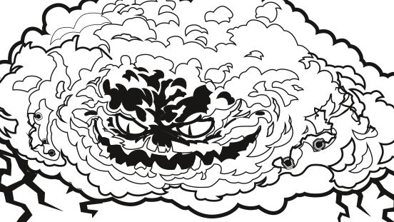 552x311 Coloring Pages